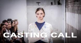 Modelcasting Berlin 2017