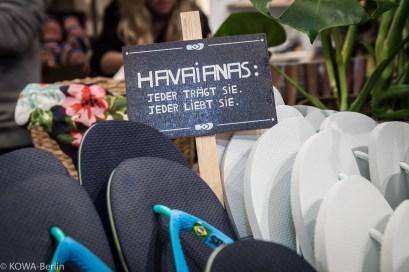 Havaianas Store Opening 2017