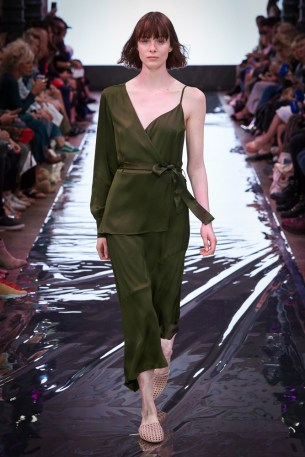 Holy Ghost Spring Summer 2018 MBFW Berlin-72194