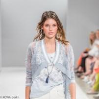 Céline Bethmann Sportalm Fashion Week