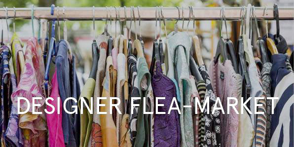 Designer Flohmarkt Berlin - Sample Sale