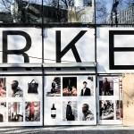 Arket Hamburg Store