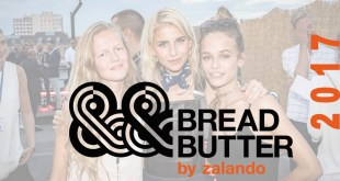Bread & Butter by Zalando 2017