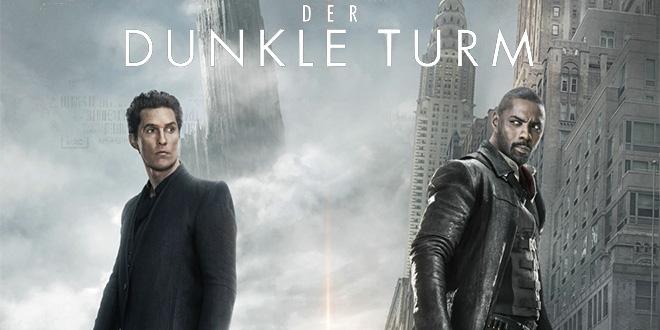 Der Dunkle Turm Film