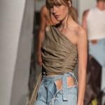 Lena Schütte ESMOD Berlin Graduate Fashion Show 2017