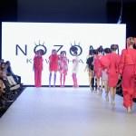 Nozomi Kuwahara Spring Summer 2018 - Vancouver Fashion Week