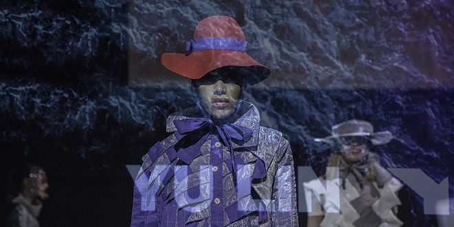 Yu-Lin 2017 – Fashion re:evolution Volume 1