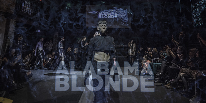 Alabama Blonde 2017 – Fashion re:evolution Volume 1