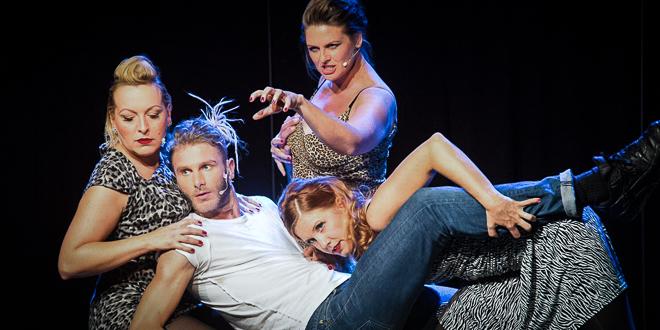 Cougar - Das Musical: Provokanter Musicalspaß