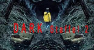 DARK Staffel 2 von Netflix bekanntgegeben