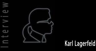"Karl Lagerfeld - Interview Elbphilharmonie ""Métiers d'Art"""