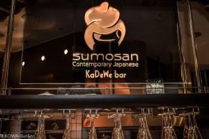 Sumosan Opening KaDeWe - Kulinarische Köstlichkeiten aus Japan