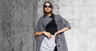 Cosy Coats - Mäntel 2017