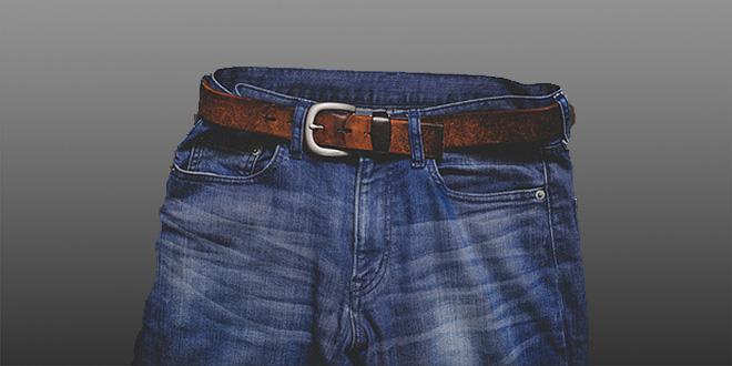 Herren-Jeans: Welche Schnittform für welchen Männertyp?