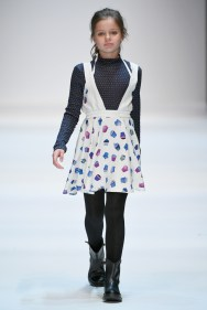 MAISONNOEE Victim Herbst Winter 2018 MBFW Berlin AW18