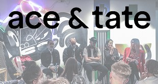 "Ace & Tate Podiumsdiskussion ""Children of Graceland"" MBFW 2018"
