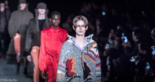 Damir Doma FASHION HAB Herbst Winter 2018