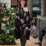 Gudrun Sjöden Modenschau 2018 in Berlin