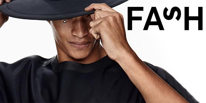 European Fashion Award FASH 2018 mit neuem Konzept