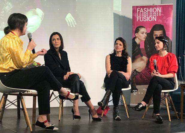 Fashion Fusion 2018 Anita Tillmann