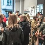 Vagabond Launch der SS 18 Kollektion in Berlin-Mitte