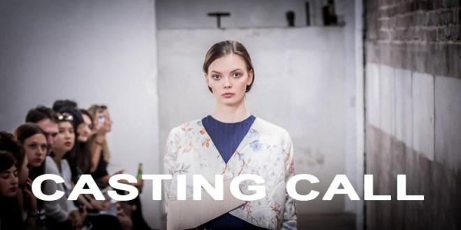 Model Call Berlin 2018