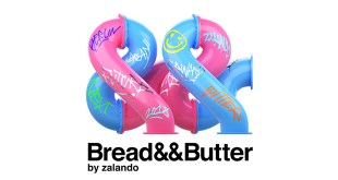 BREAD && BUTTER 2018 preview - B&&B Bread and Butter