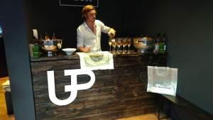 BECK TO BECK- Pop-Up-Store