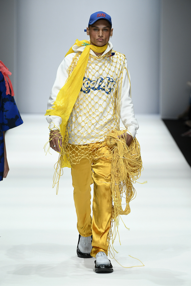 Botter Spring Summer 2019 MBFW Berlin