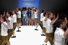Sportalm Kitzbuehel - Show - Berlin Fashion Week Spring/Summer 2019
