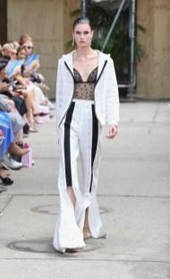 Marina Hoermanseder - Show - Berlin Fashion Week Spring/Summer 2019