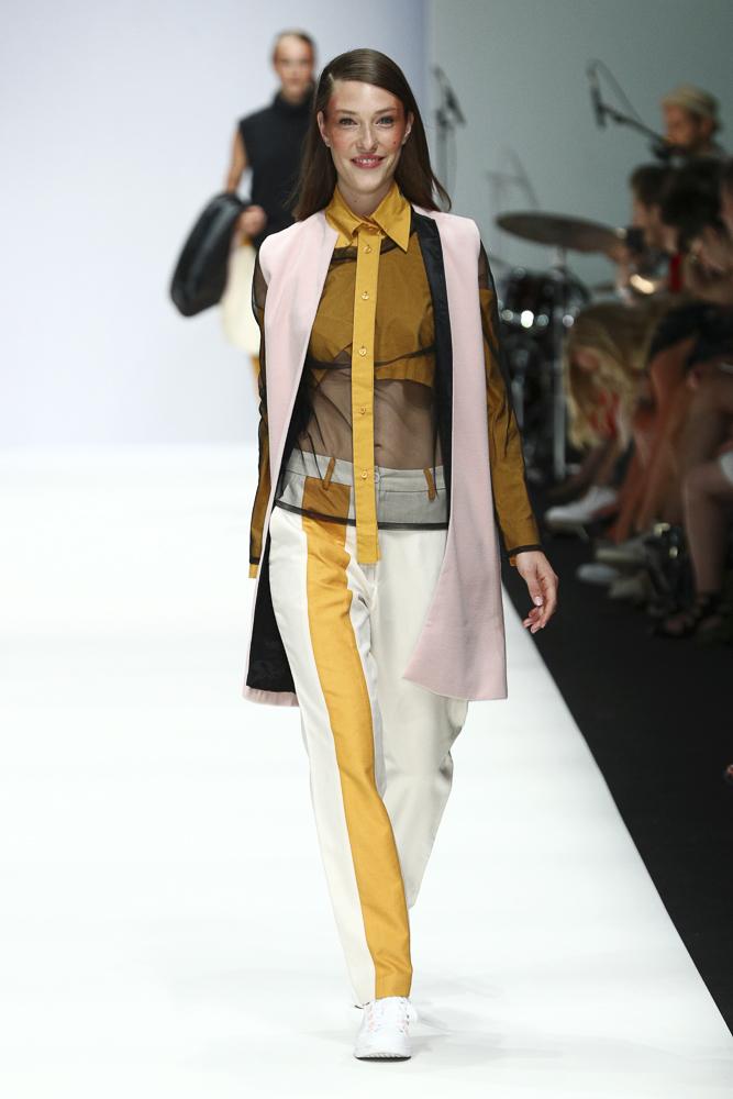 Rebelpin - Fashion Awards By Acte - Show - Berlin Fashion Week Spring/Summer 2019