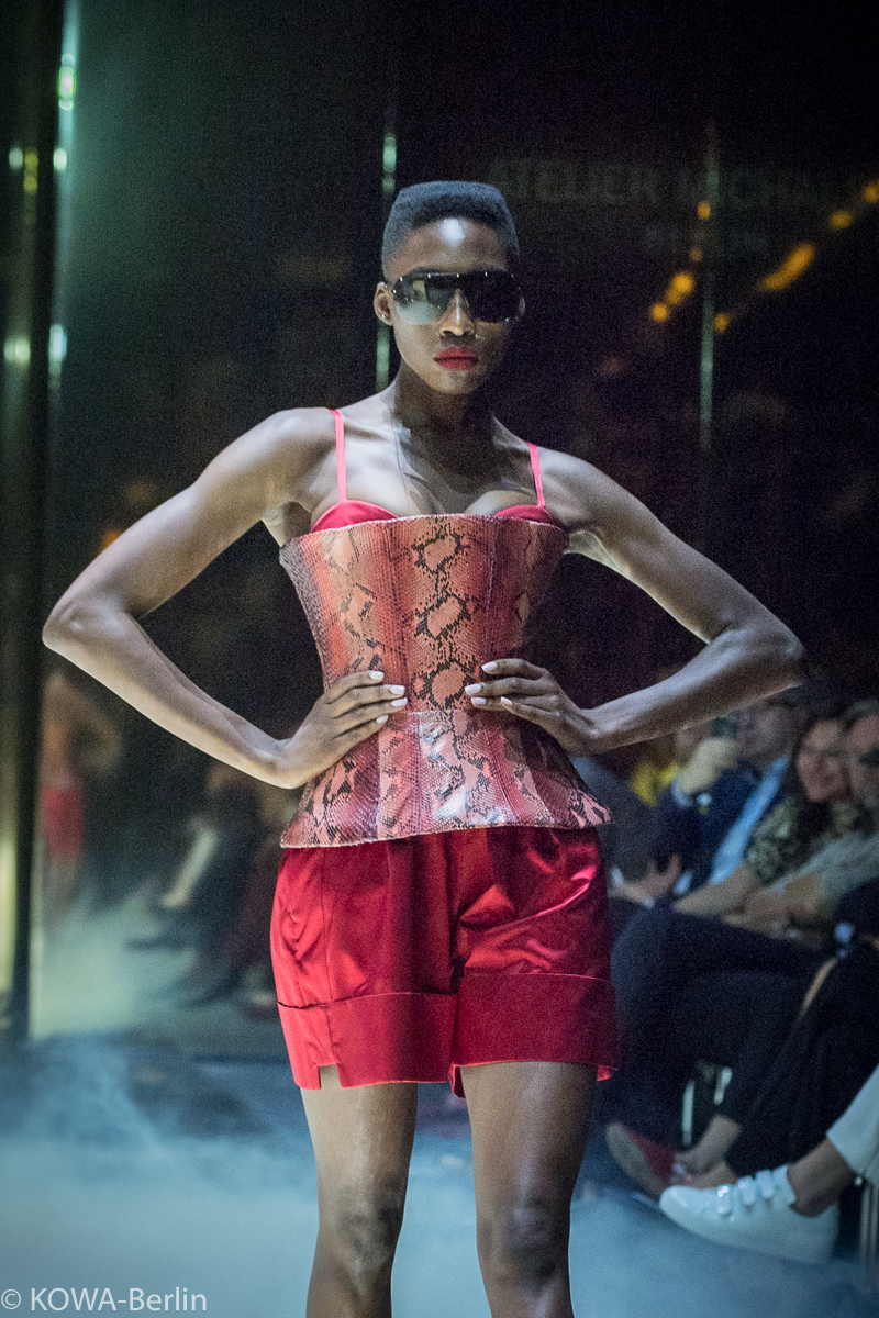 Michael Michalsky Stylenite Spring Summer 2019 MBFW