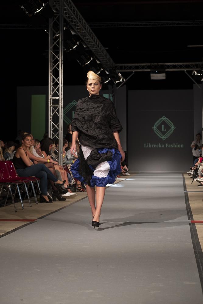 Librecka FashionFashion Hall Part 9 Spring Summer 2019 MBFW Berlin