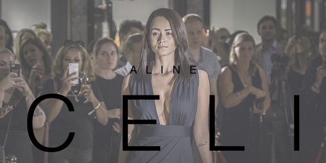Aline CELI Showroom Opening