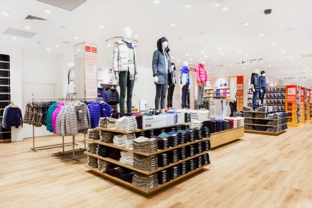 UNIQLO Berlin Store Opening - Alexanderplatz