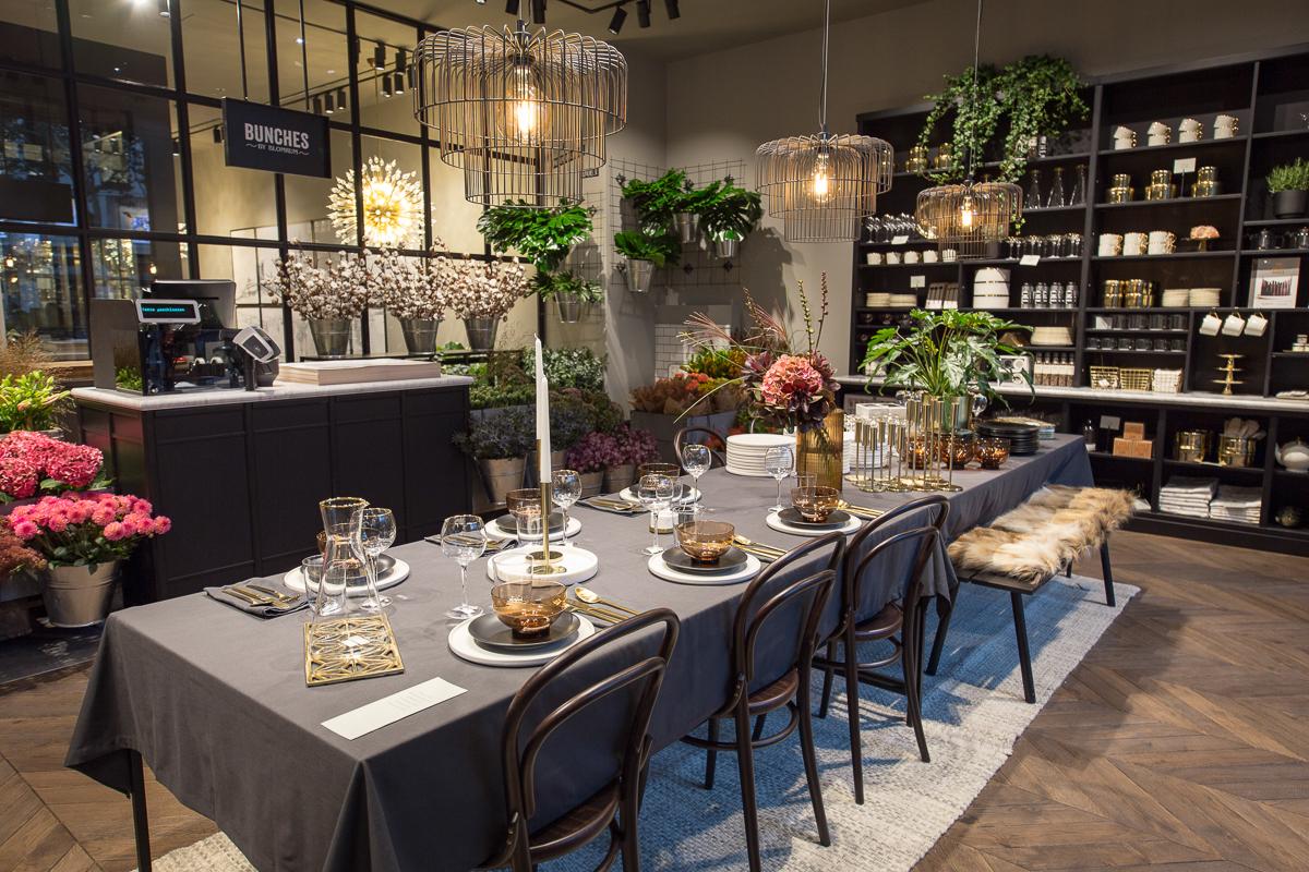 Hm Home Concept Store Hamburg Eröffnet Mode Shopping Designer