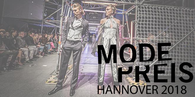 Modepreis Hannover 2018 - Modenschau der Hochschule Hannover - HsH