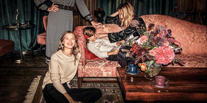 H&M Weihnachts-Kollektion 2018