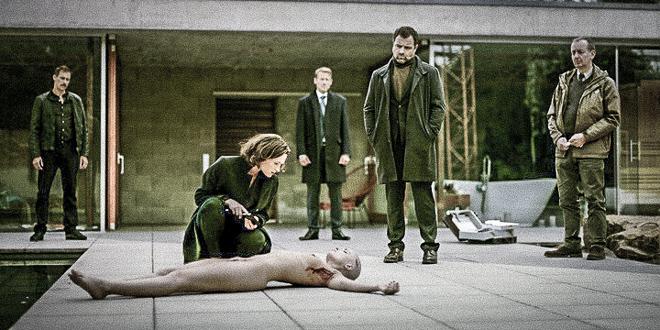Crime-SeriePARFUM mit Wotan Wilke Möhring