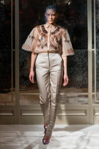 ARMINE OHANYAN SPRING SUMMER 2019 Paris Haute Couture Fashion Week