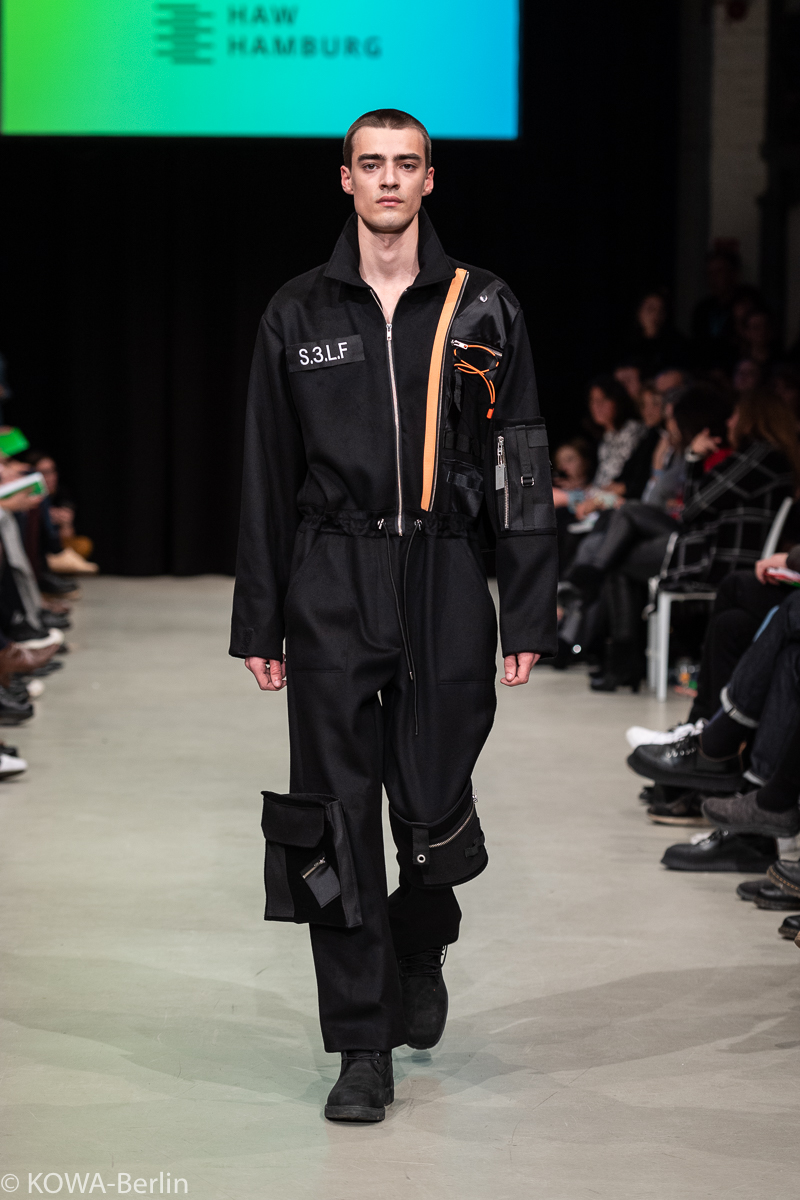 HAW Hamburg @ NEO.Fashion 2019