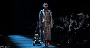 Richert Beil Herbst Winter 2019 MBFW Berlin