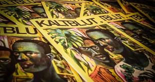 Studio 183 Designer Präsentation und Kaltblut Magazine Print Issue Launch