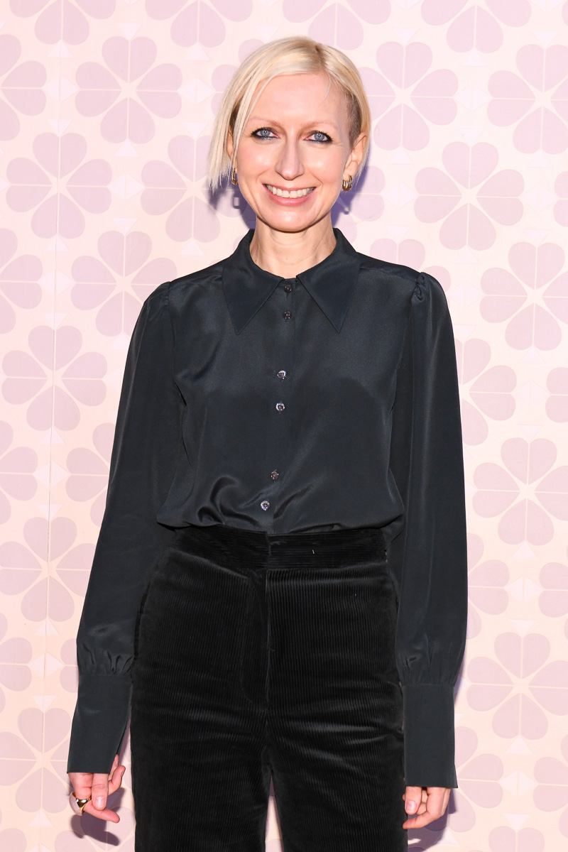 Kate Spade New York Herbst 2019