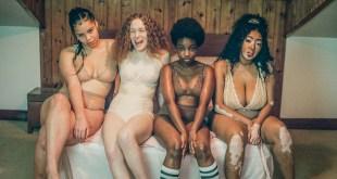 Monkis Unterwäsche-Kollektion für Normalgewichtige - #nofilter 2019