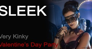 SLEEK - Very Kinky Valentine's Day Party Milena Karl