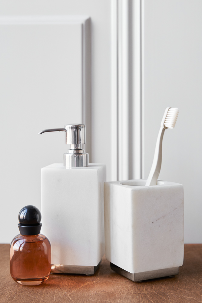 H&M HOME - Classic Collection