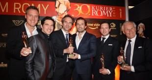 """""""Der Pass"""" gewinnt österreichische Filmpreise – Romy für """"Beste Serie"""" und """"Beste Produzenten"""""""