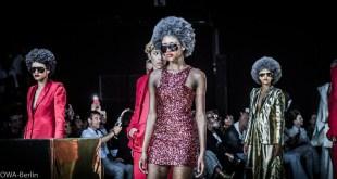 Was Sie über die Fashion Week in Berlin wissen müssen